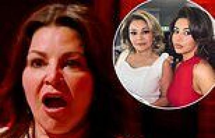 Mary Kalifatidis says she is 'done' with reality television following her ...