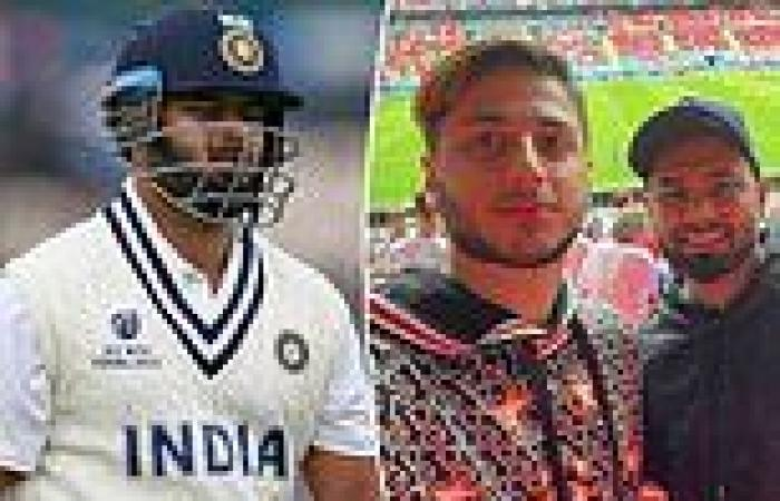 sport news Michael Vaughan fears England's Test series with India and The Hundred could be ...