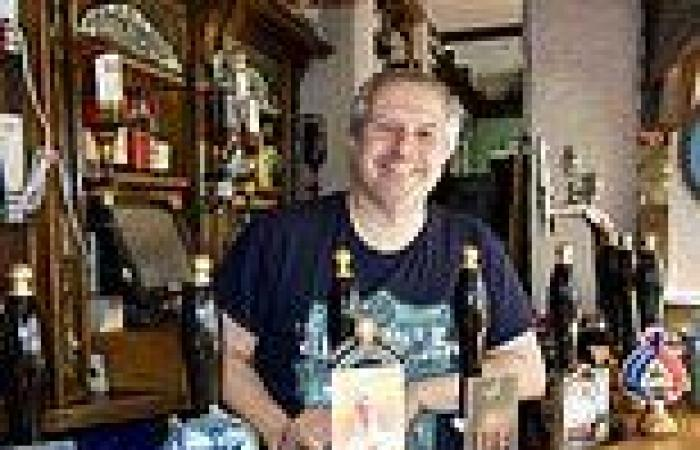 Norwich pub is first in Britain to BAN punters who can't prove they've had ...