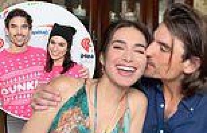 Ashley Iaconetti and Jared Haibon announce they are expecting their first child ...