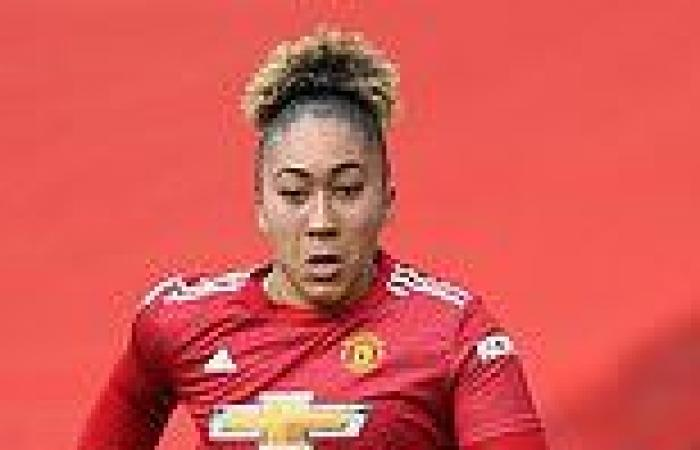 sport news Lauren James completes her move to Chelsea from Manchester United in a deal ...