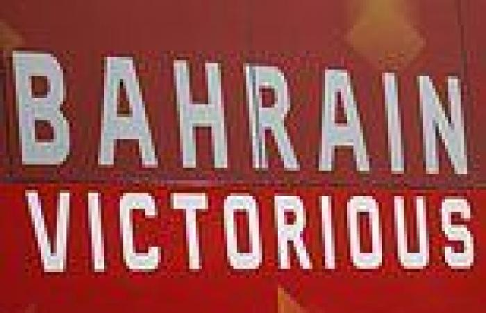 sport news Tour de France team Bahrain Victorious hit by police raid over allegations of ...