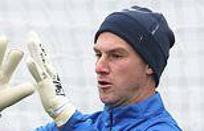 sport news West Brom 'reject £6m bid from West Ham for goalkeeper Sam Johnstone'