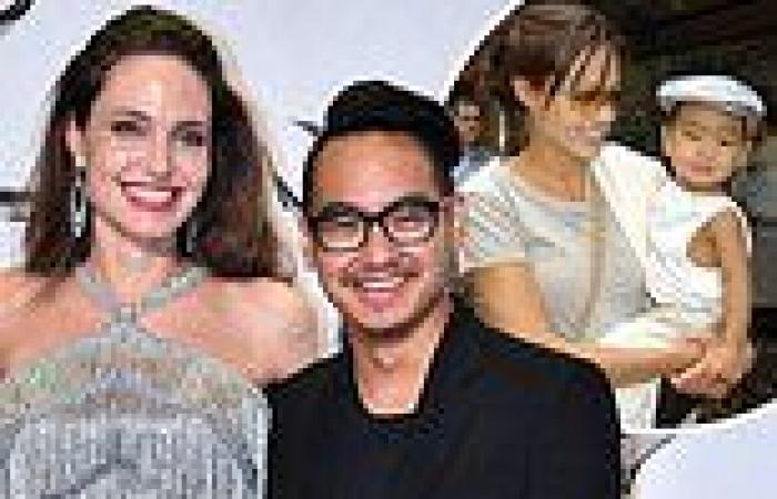 Angelina Jolie's adoption of son Maddox to be explored again in new documentary
