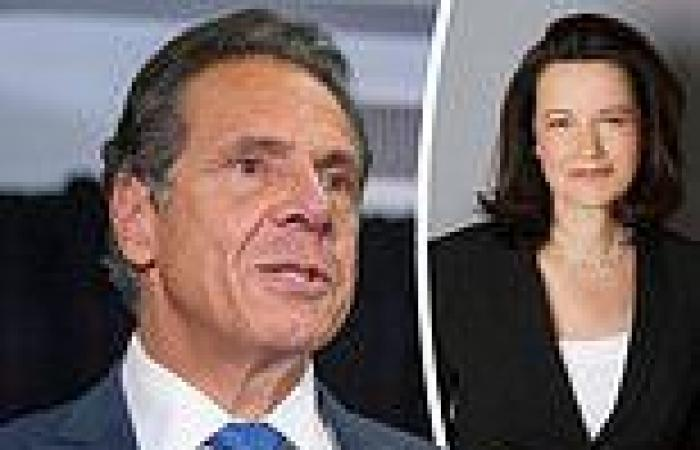 Andrew Cuomo used $285k campaign funds to pay legal bills as he fights sexual ...