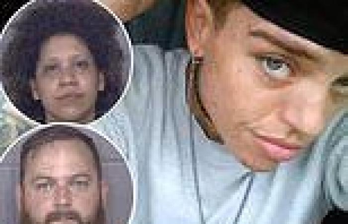 Missing Texas woman, 32, killed during 'sex fantasy,' dismembered and buried in ...