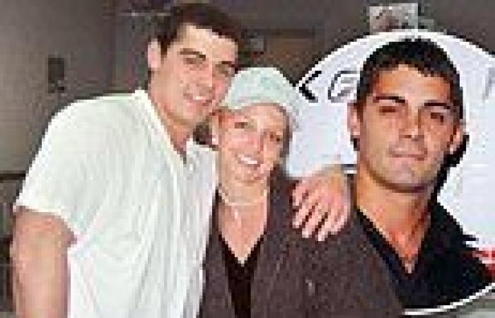 Britney Spears' first husband Jason Alexander claims pop star's team misled him ...