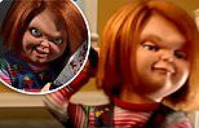 Chucky FIRST LOOK: Iconic killer doll from Child's Play returns in terrifying ...