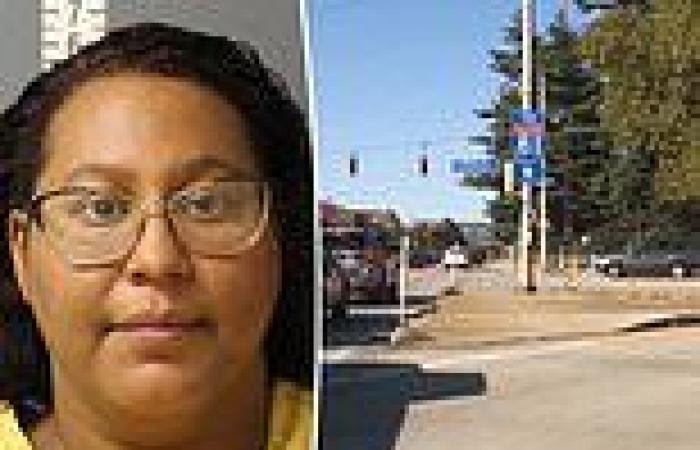 Pennsylvania woman sentenced to life in prison after hitting boyfriend with car ...