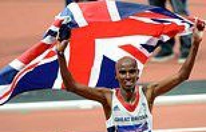 sport news Sir Mo Farah insists it is time big tech firms helped unmask online racists so ...