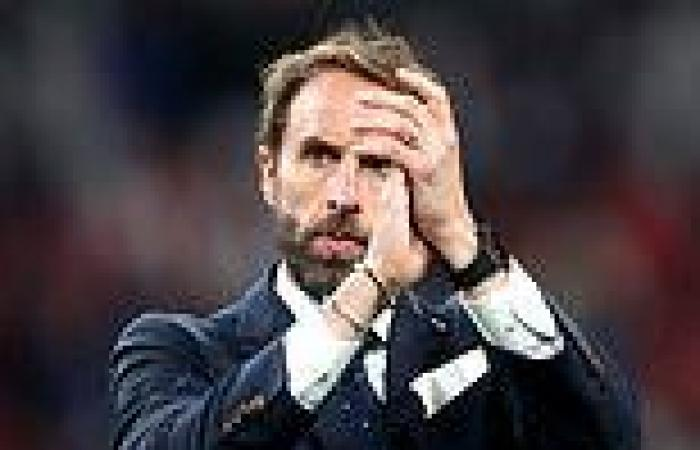sport news HOT OR NOT: It's possible to be proud of Gareth Southgate but critical of his ...