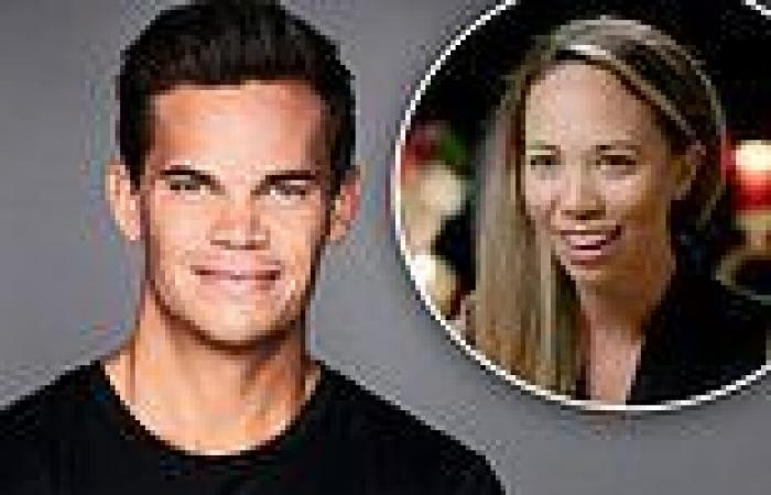 The Bachelor: Jimmy Nicholson blindsided by the backstabbing in the mansion