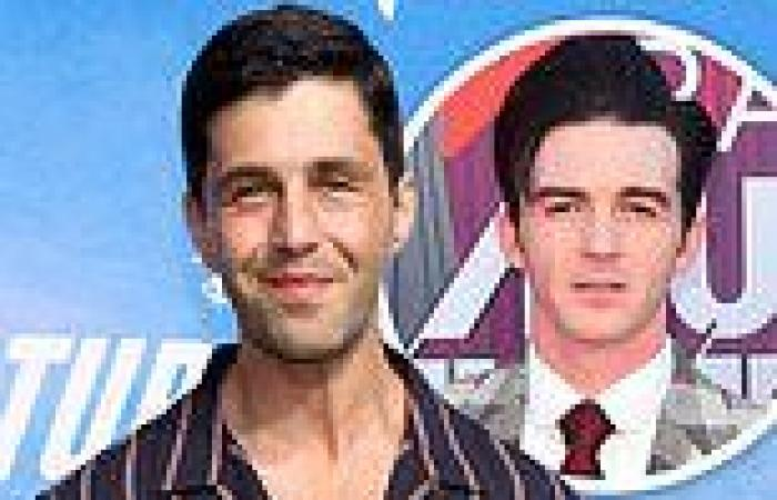 Josh Peck breaks silence after ex-co-star Drake Bell pleads guilty to child ...