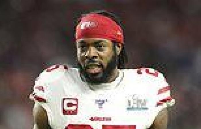 Richard Sherman is hit with FIVE charges over attempted break in