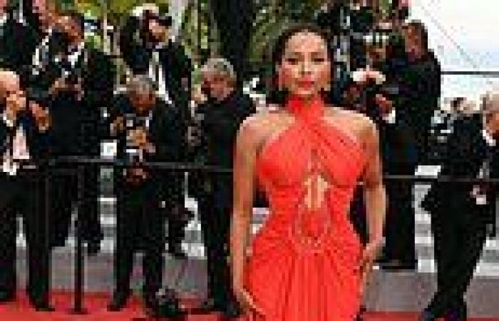 Cannes Film Festival 2021: Kat Graham and Gemma Chan lead stars at The Restless ...