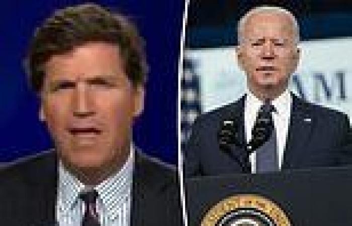 Tucker Carlson slams 'idiot Republicans' for focusing on Cuba rather than ...