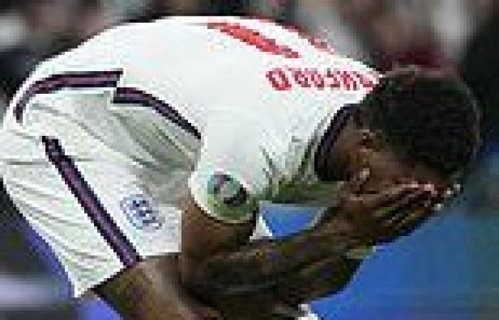 sport news OLIVER HOLT: Sick of taking the knee? Players sick of abuse are preparing more ...