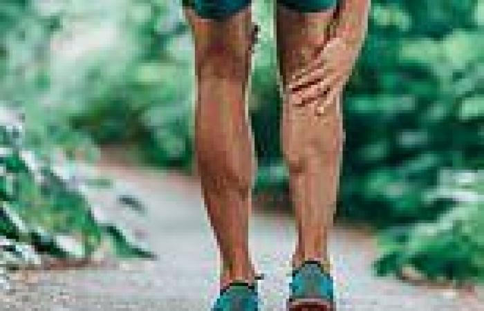 DR ELLIE CANNON: Cramp in my calf is starting to spread - I blame my statins