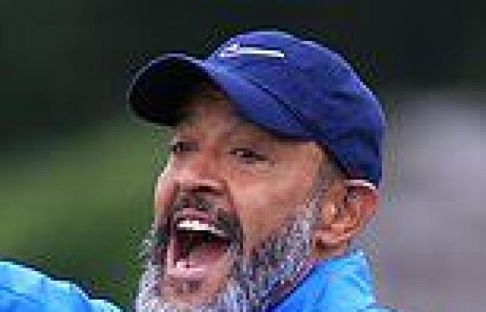sport news Leyton Orient v Tottenham LIVE: Live score, team news and updates as Nuno takes ...