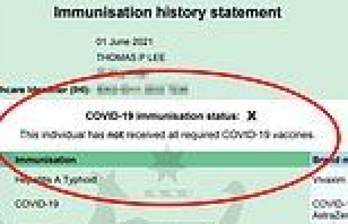 Covid vaccine Australia: Bizarre loophole encouraging people to get THREE ...
