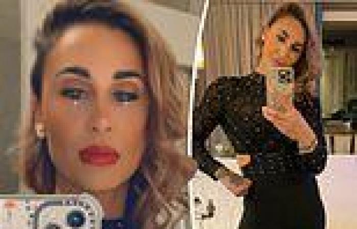 MAFS star AmandaMicallef is unrecognisable after glam makeover