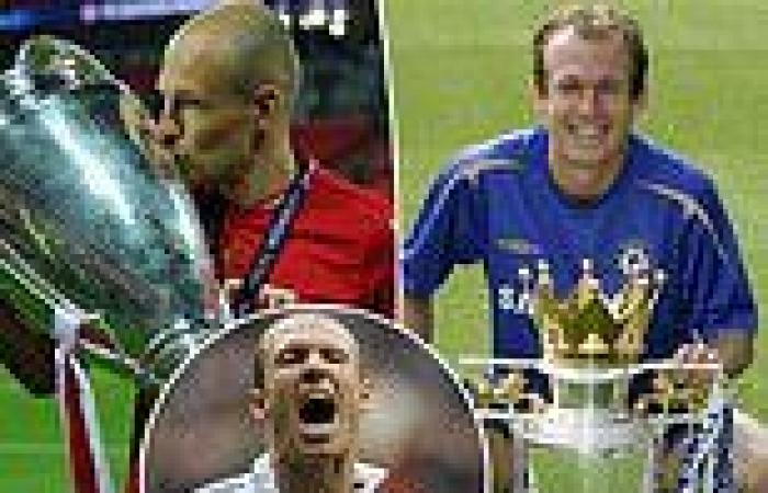 sport news Arjen Robben will be remembered as one of Europe's great wingers after retiring ...