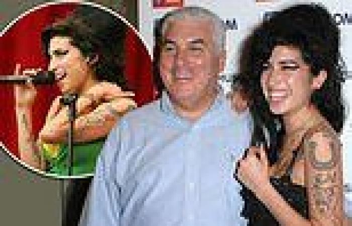 Amy Winehouse's family admit they werepowerless to stop her drugs and alcohol ...