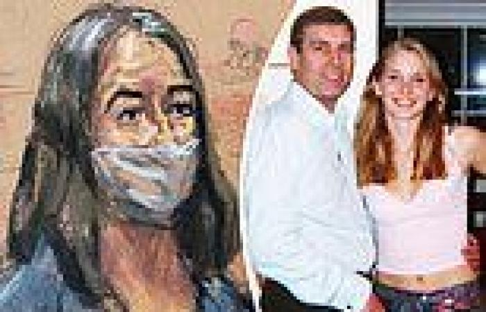 Virginia Roberts calls Ghislaine Maxwell a 'tyrant' with Jeffrey Epstein's ...