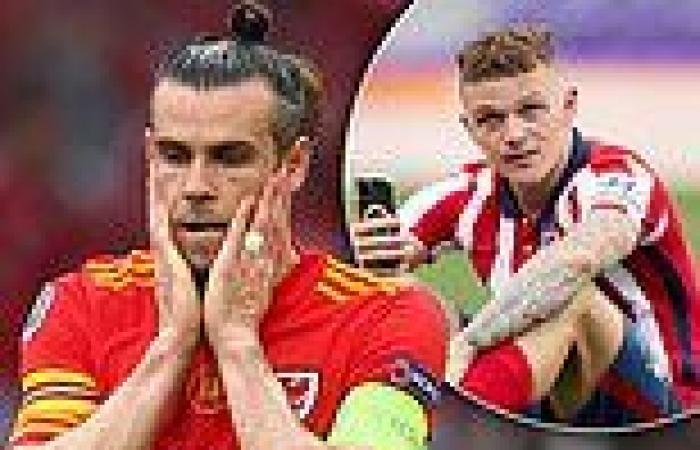 sport news Real Madrid 'must choose between Rodrygo, Vinicius or Eder Militao' due to ...