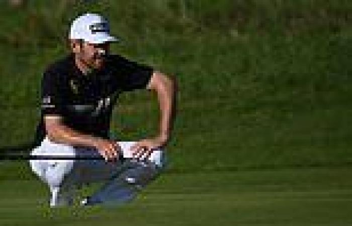 sport news Rory McIlroy aims for big charge at The Open to chase down Louis Oosthuizen and ...
