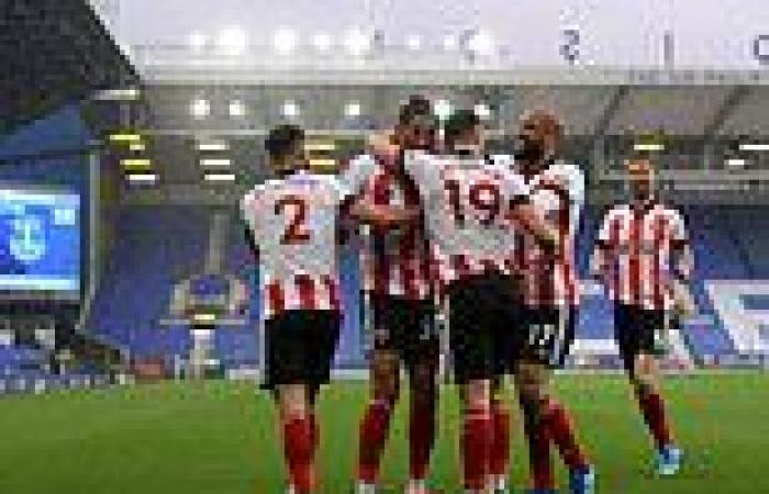 sport news Sheffield United's pre-season plans unravel as two players test positive for ...