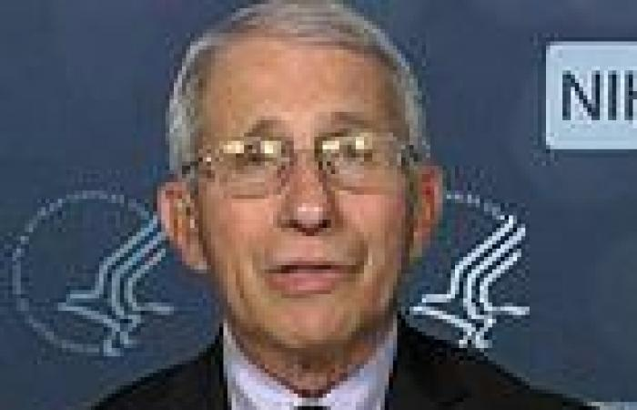 Dr. Fauci says U.S. 'probably would still have polio and smallpox' if we had ...