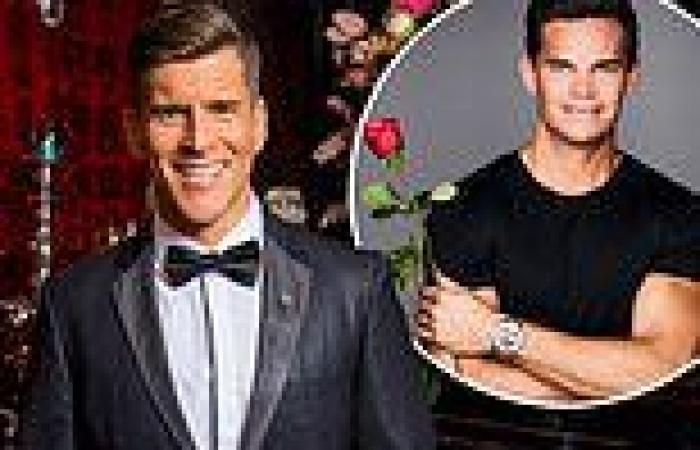Osher Gunsberg reveals what new Bachelor JimmyNicholson is REALLY like