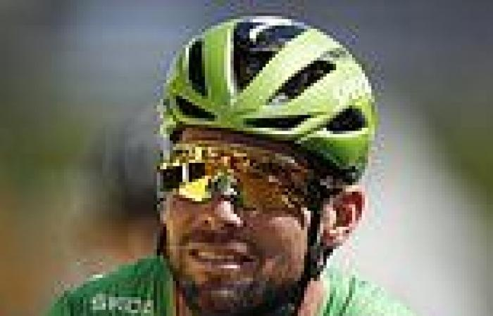 sport news Tour de France: Isle of Man ready to party on Mark Cavendish's day of destiny ...
