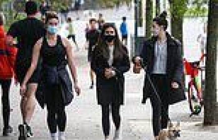 Covid-19 Australia: Politician argues Australians who refuse the jab be banned ...