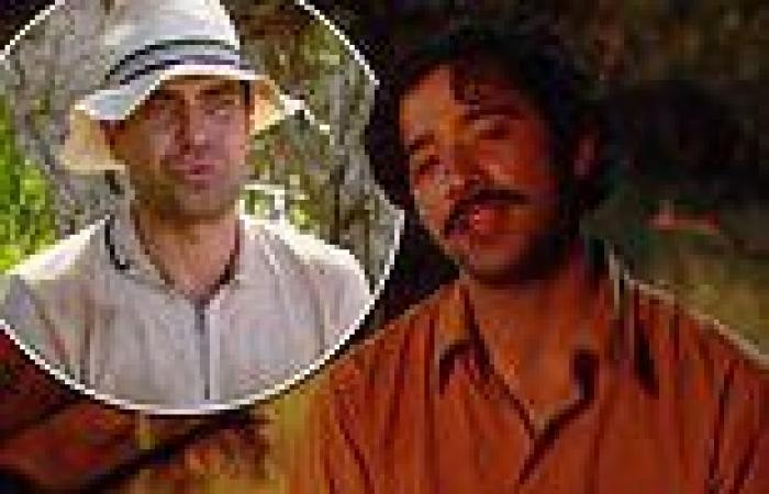 Australian Survivor: Phil gets voted out in first tribal council