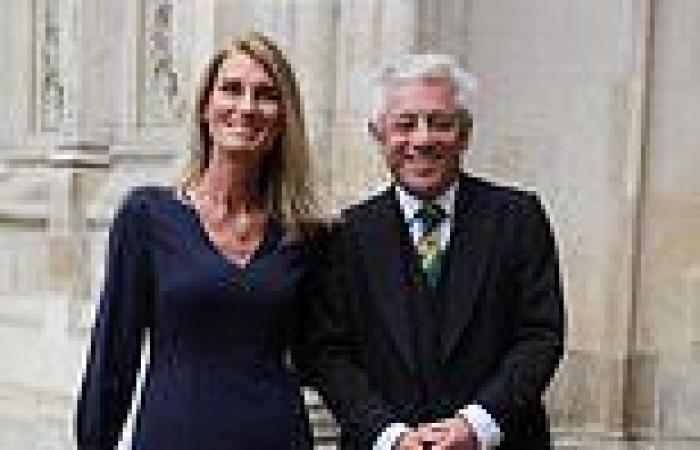 John Bercow breaks pledge to delay pension