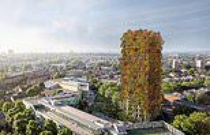 New 'polluter pays' tax on high-rises will fund repair of fire safety defects ...