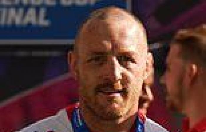 sport news James Roby hits new heights as Saints secure their first Challenge Cup win for ...