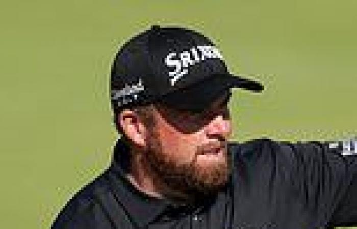 sport news Shane Lowry produces valiant defence of the Claret Jug but his Covid-impacted ...