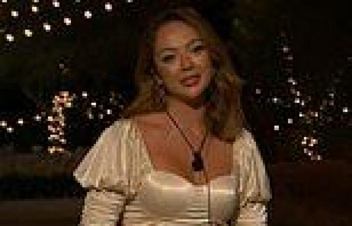 Love Island 2021: Sharon is DUMPED from the villa