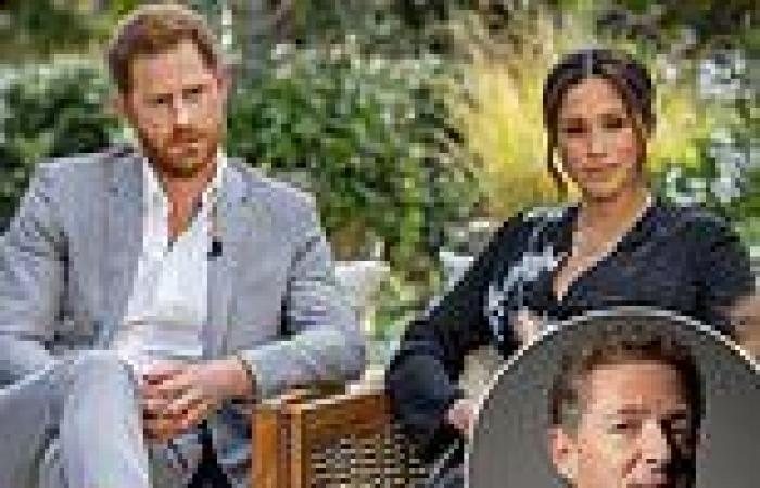 PIERS MORGAN: Harry's tell-all memoirs are a betrayal too far for the Queen and ...