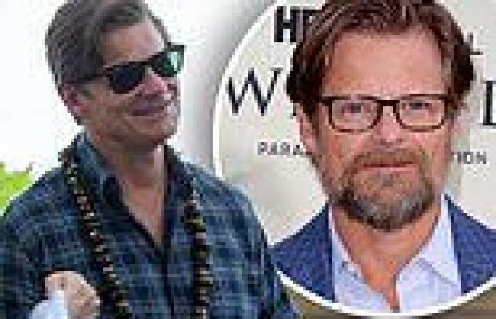 Steve Zahn reveals the truth about his surprising full frontal shot in The ...