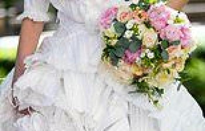 Wedding planners say NHS Test and Track app 'pingdemic' threatens Britain's ...