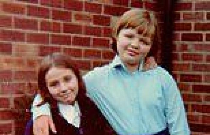 'Colin Pitchfork murdered my little sister with my scarf' - family's fury on ...