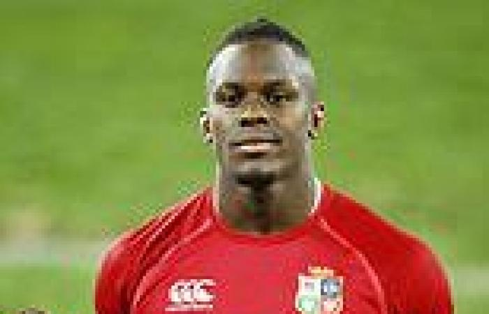 sport news LIONS RATINGS: Courtney Lawes is never fazed but Maro Itoje pips him to Man of ...