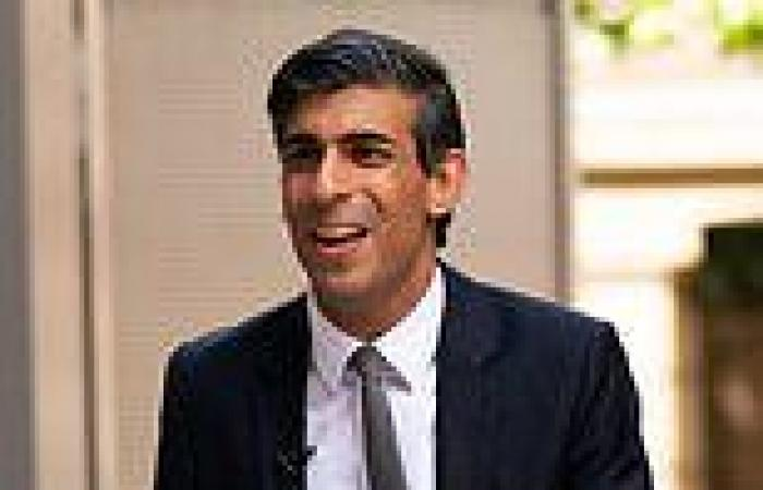 Rishi Sunak plans to replace our cash with official digital currency
