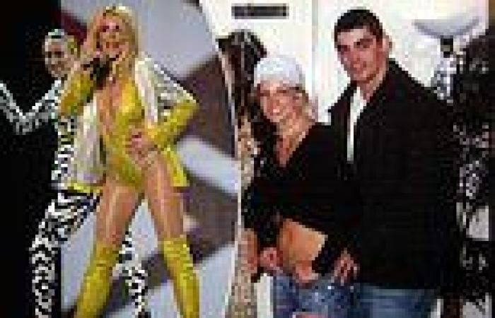 Britney Spears' ex-husband knew her life was no longer her own after their ...