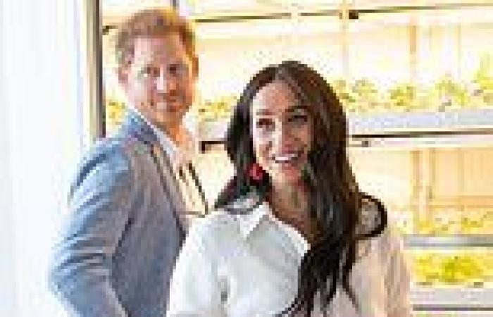 Royal Family has 'very real fears' that Harry's '£18m' four-book deal could ...