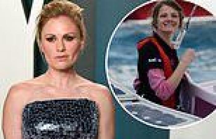 Anna Paquin is heading to Queensland to film Netflix's Jessica Watson biopic